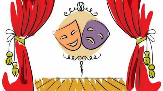 Галерея Солнцево приглашает в театральную студию для детей и взрослых
